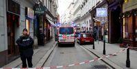 تیراندازی در نزدیکی رستورانی در وین