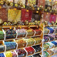 شکلات ۲۵درصد گران شد/ ارزآورى ۴۵۰میلیون دلاری شیرینی و شکلات در سال۹۸