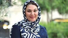 روایت خانم بازیگر از تجربه حضورش در استادیوم آزادی