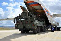 انتقاد قانونگذاران آمریکایی از ترکیه بابت خرید سلاح از روسیه