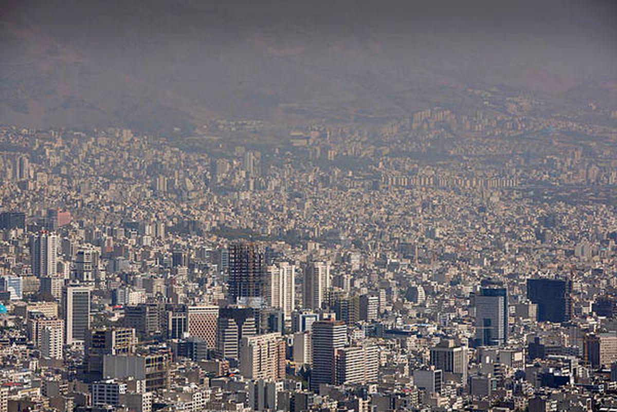 ۴ متهم اصلی «آلودگی هوا در پایتخت»