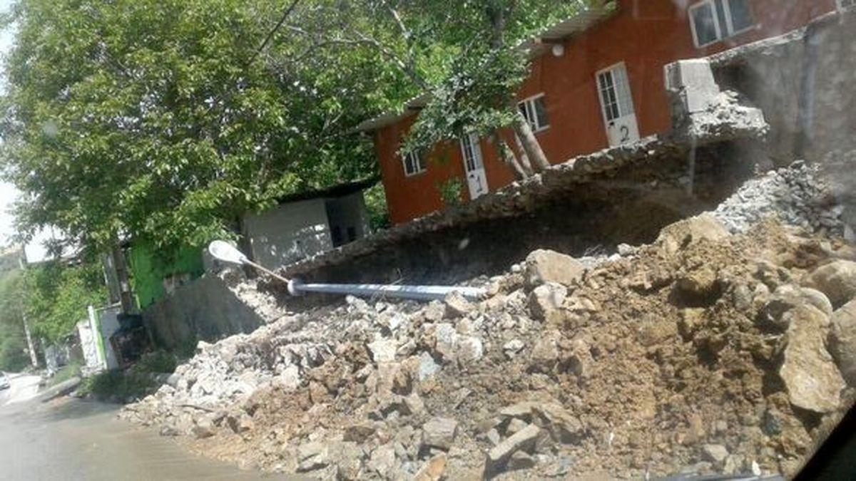 بستههای حمایتی دی بدست هموطنان زلزله زده میرسد