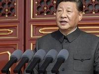 چین: به قدرت دوم دنیا تبدیل شدهایم