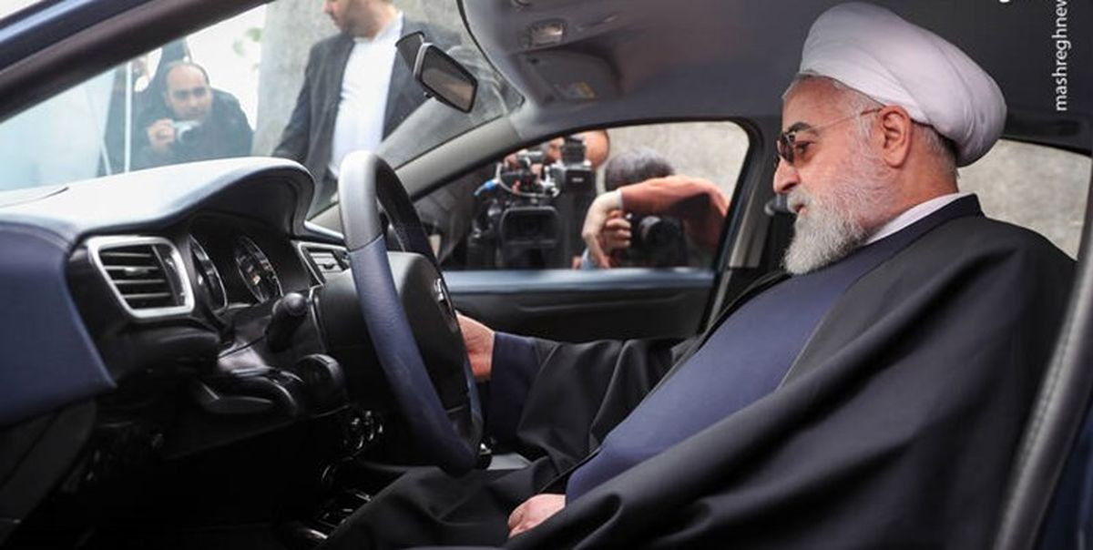 رزم حسینی خواستار واگذاری سهام دولتی ایران خودرو شد