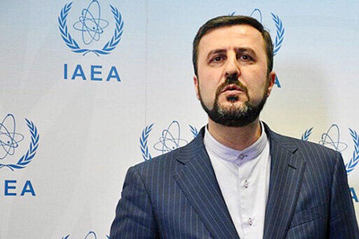 صدور قطعنامه ضدایرانی در شورای حکام منتفی شد