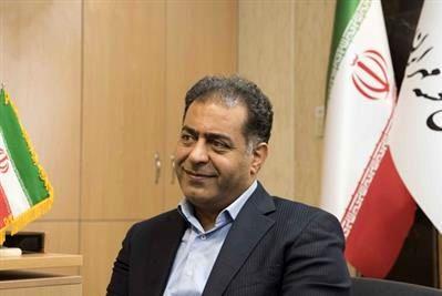 گزارش یکسال خدمت بانک قرض الحسنه مهر ایران
