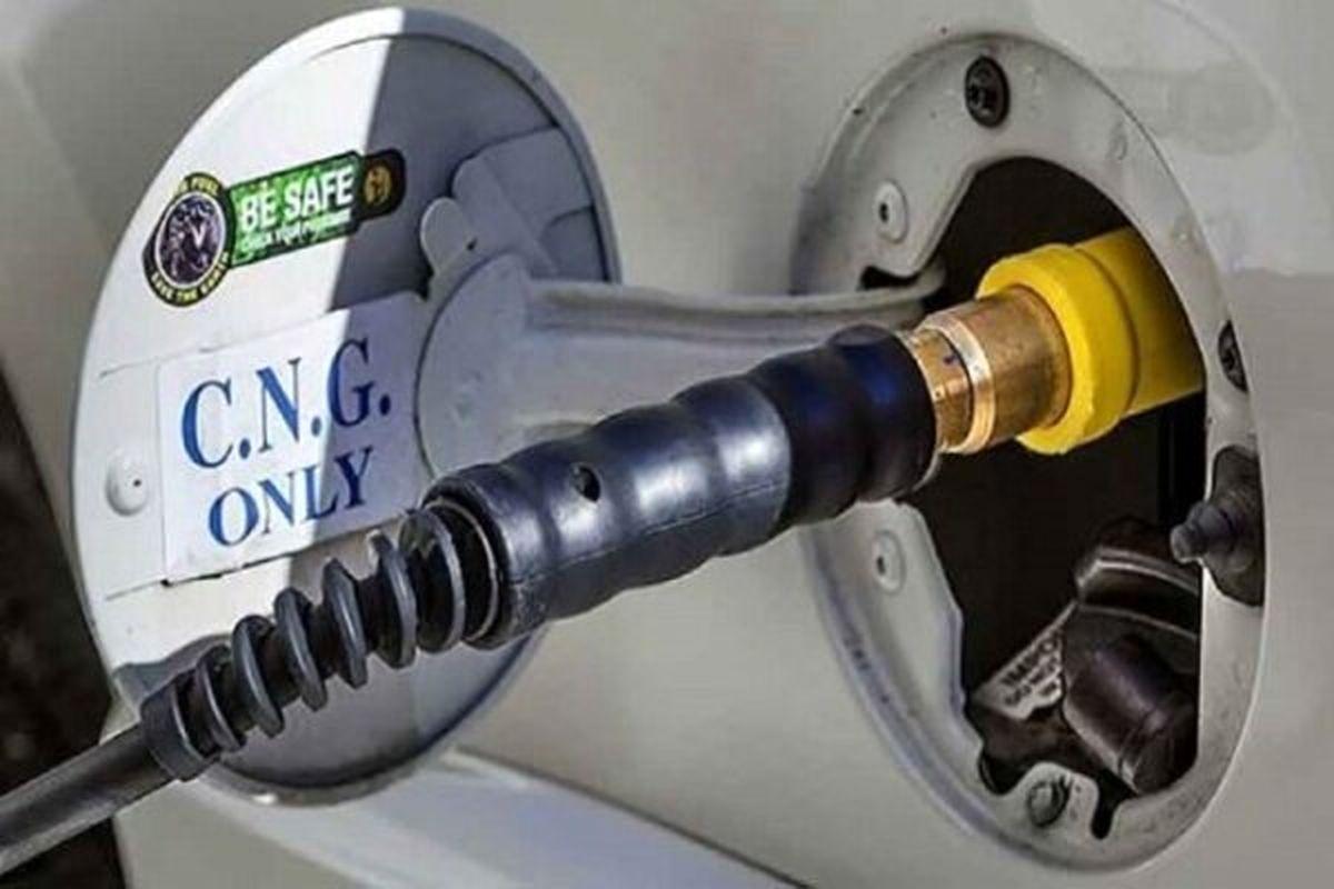 گاز سوز کردن رایگان ۱۰۰هزار خودرو عمومی در کشور