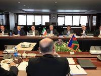 امکان تبادل ۸۰۰مگاوات برق با جمهوری آذربایجان