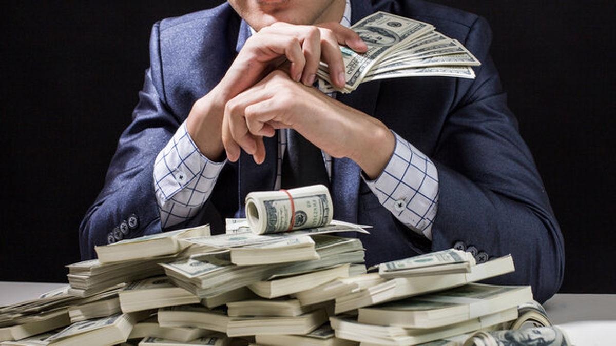 ثروتمندترین افراد دنیا چه کسانی هستند؟