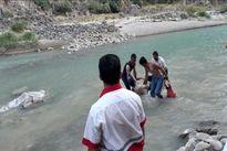 کودک ۱۰ساله دهدشتی در مارون غرق شد