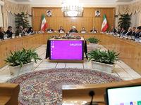 روحانی: لایحه جامع انتخابات هفته آینده تقدیم مجلس میشود/ بزودی بررسی لایحه شفافیت در هیات دولت آغاز میشود