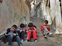 شناسایی مجدد کودکان بازمانده از تحصیل