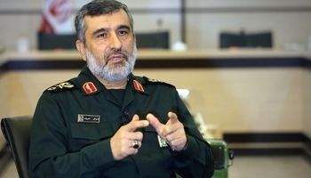 موشک پناه امن مردم ایران است/ رمز پیشرفت صنعت موشکی کشور
