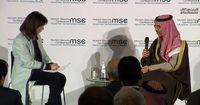 وزیر خارجه عربستان سعودی: به ایران پیام خصوصی ندادهایم
