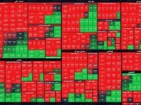 نمای پایانی بورس امروز/ تلاش بازار برای رشد با فشار افزایش فروش بیثمر ماند