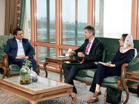 گشایش مجدد کانال بانکی میان ایران و سوئیس/ تأکید بر توسعه روابط مالی و تجاری در راستای منافع طرفین
