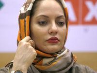مهناز افشار در «آشفتهگی» +عکس