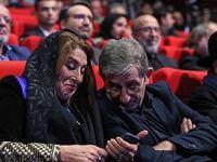 حاشیههای افتتاحیه جشنواره فیلم فجر +تصاویر