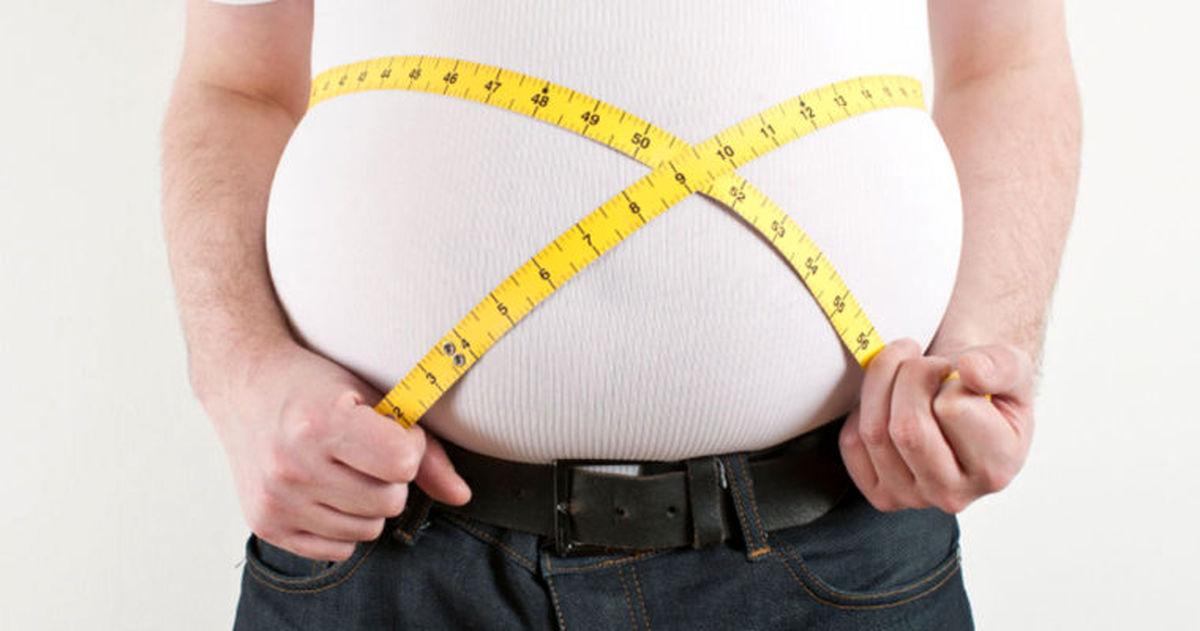 دلیل افزایش وزن در کنار تغذیه سالم