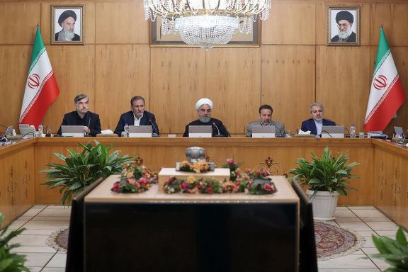 هدف ما کنترل بیماری کرونا در کوتاهترین زمان است/ حق ملت ایران به عنوان پیشتاز مبارزه با تروریسم نبود که در لیست اقدام تقابلی یک نهاد بینالمللی قرار گیرد