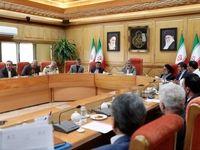 امضای توافقنامه بین ستاد مبارزه با قاچاق کالا و ۱۲دستگاه اجرائی