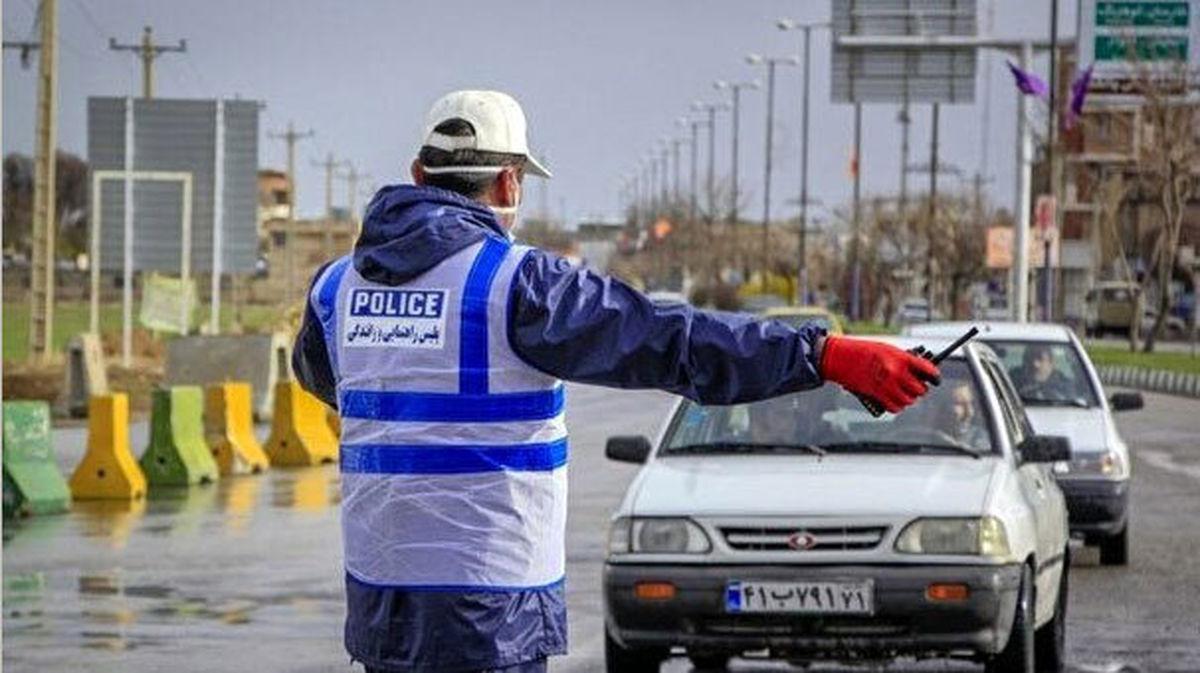 تداوم اعمال محدودیت های کرونایی در مازندران