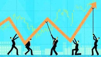 طلسم شوم تولید ناخالص داخلی