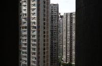 زندگی در آپارتمانهای 40متری هنگ کنگ به روایت تصویر