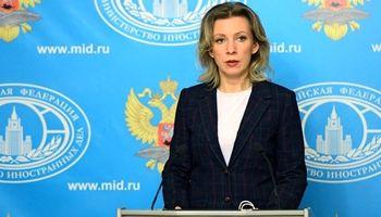 روسیه: حضور ایران در سوریه قانونی است