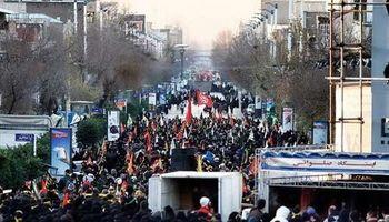 برگزاری تظاهرات برای محکومیت ناآرامیهای اخیر کشور