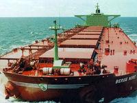 سوخت ناوگان نفتکش کاهش مییابد