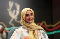 شبنم قلی خانی در سریال مانکن +عکس