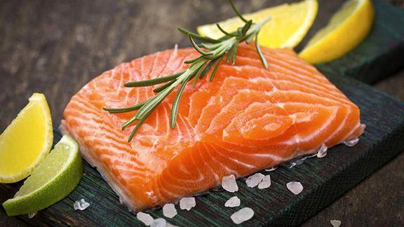 سلامت مغز با رژیم غذایی سالم