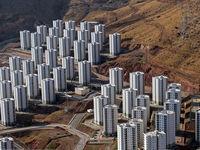 هزاران آپارتمان خالی بیخ گوش پایتخت! +تصاویر