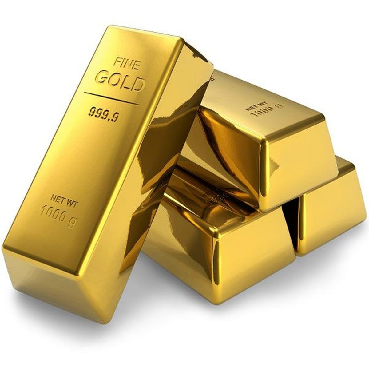 اونس جهانی طلا بدون تغییر ماند