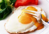 هر روز تخم مرغ بخورید
