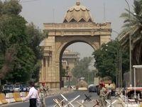 اعلام منع آمد و شد در بغداد تا اطلاع ثانوی