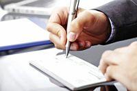 بایستههای اصلاحات قانون چک
