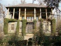 باغ تاریخی ملک شهرری در حال ویرانی است