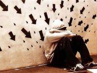 چگونه افکار منفی را از بین ببریم؟