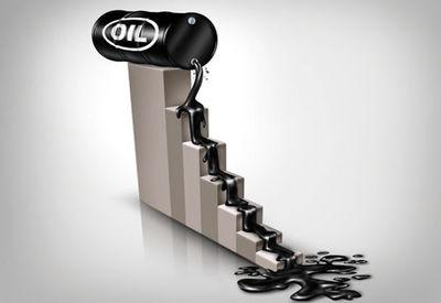 کاهش تولید نفت ایران برای دومین ماه متوالی
