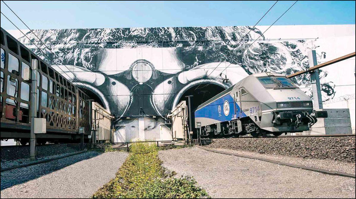 نکتههایی درباره مشهورترین تونلهای جهان