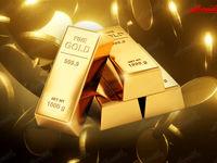 بازگشت اونس جهانی طلا به روند صعودی