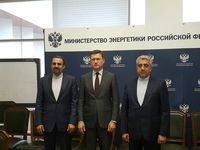 نشست مقدماتی کمیسیون همکاری ایران و روسیه آغاز شد