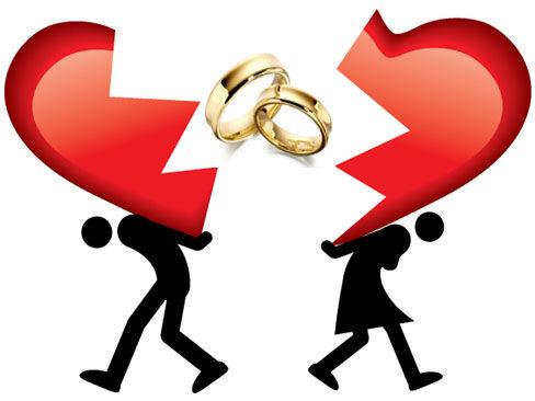 رشد ۶.۸درصدی ازدواج و۸.۷ درصدی طلاق در استان تهران