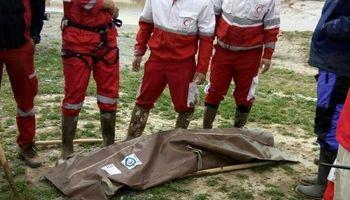 خارج کردن جسد جوان ۲۵ساله از چاه