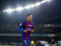 نیمار رسما از بارسلونا شکایت کرد