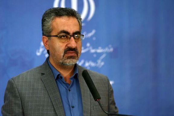 فوتیهای کرونا در ایران در مرز 4000نفر قرار گرفت