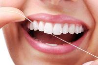 نخ دندان؛ پیش یا پس از مسواک؟!