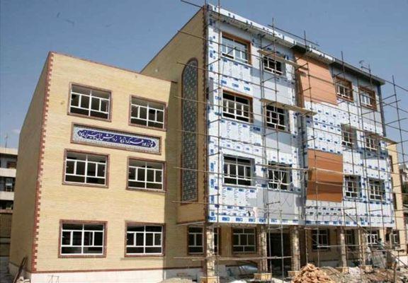 سهم چشمگیر ۲ کلانشهر از مدارس فرسوده